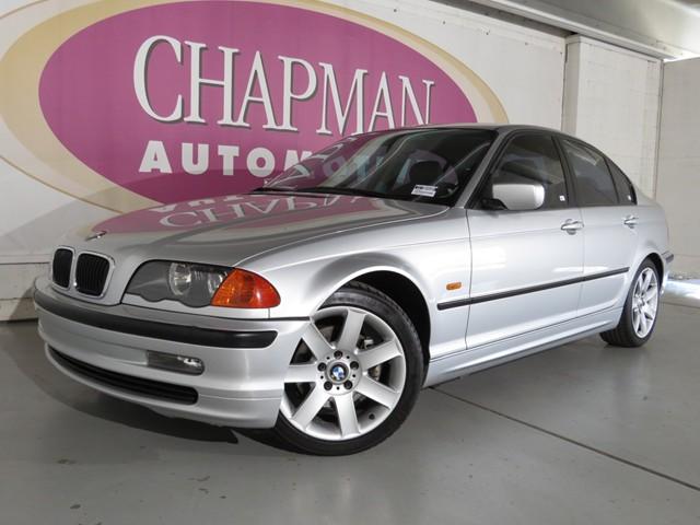 2001 BMW 3-Series 325i Stock#:D1700460A