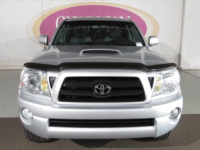 used 2008 toyota tacoma prerunner sr5 v6 for sale at mercedes benz of tucson stock p1600460b. Black Bedroom Furniture Sets. Home Design Ideas