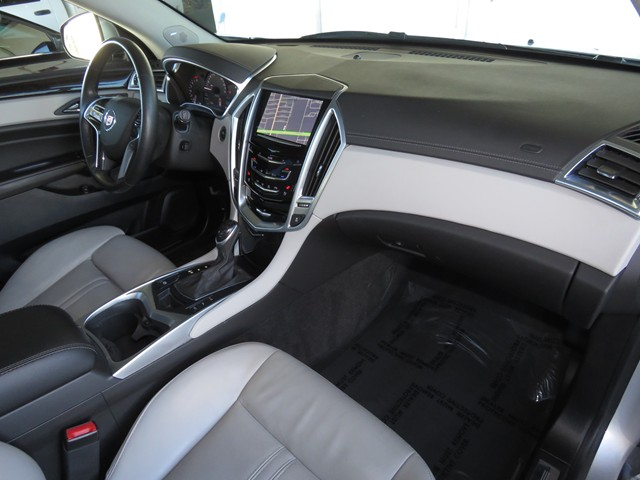 2015 Cadillac SRX Premium Collection – Stock #P2070030