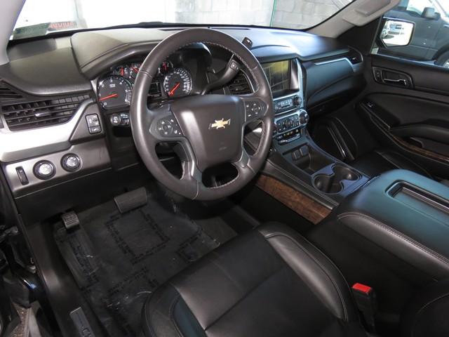 2015 Chevrolet Tahoe LT – Stock #P2070070