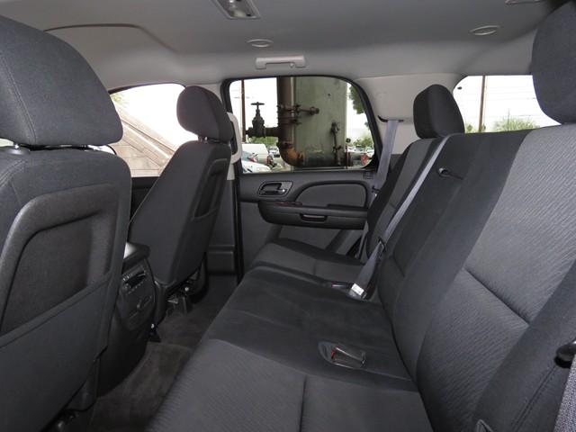 2013 Chevrolet Tahoe LS – Stock #P2070110