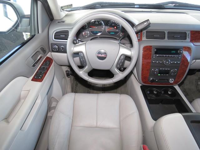 2010 GMC Sierra 1500 SLT Crew Cab – Stock #P2070250