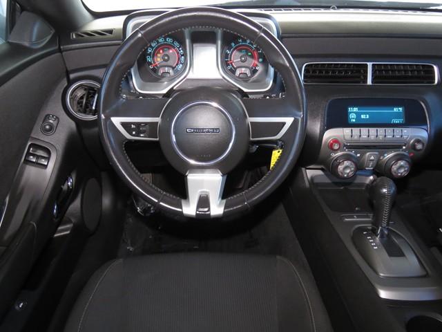 2010 Chevrolet Camaro SS – Stock #P2070350