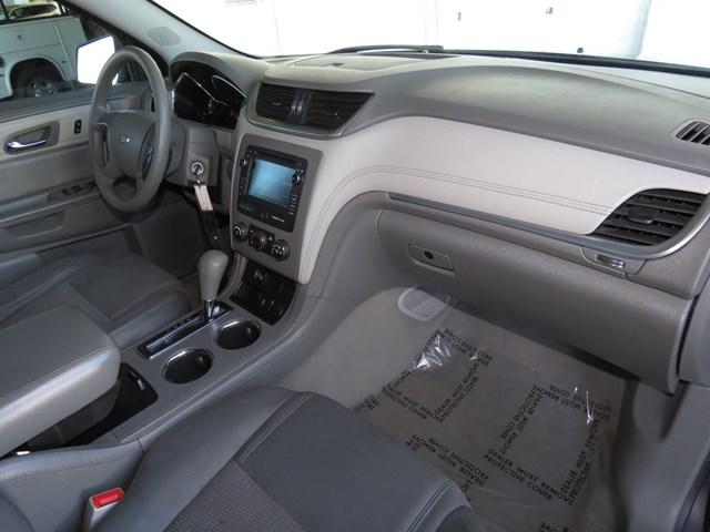 2015 Chevrolet Traverse LS – Stock #P2070450