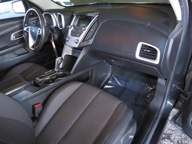 2015 Chevrolet Equinox LT – Stock #P2070470A
