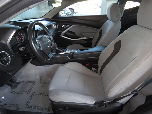 2019 Chevrolet Camaro LT – Stock #P2070510