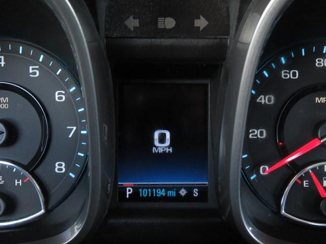 2013 Chevrolet Malibu LTZ – Stock #P2070510A