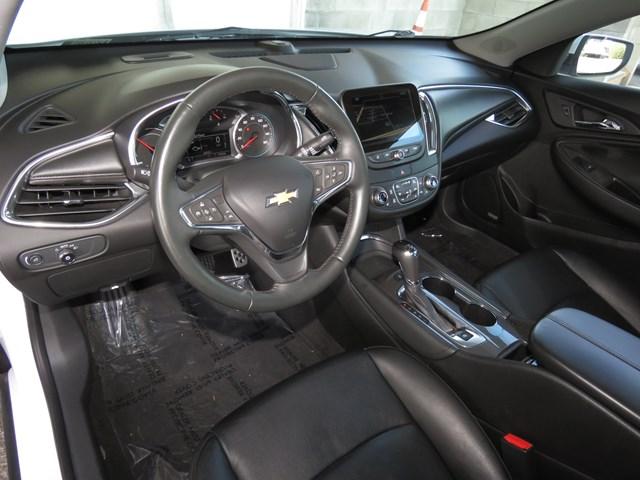2016 Chevrolet Malibu Hybrid – Stock #P2070780