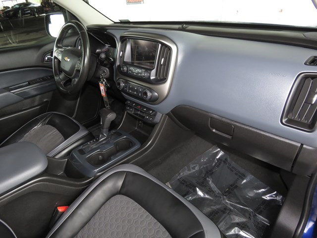 2015 Chevrolet Colorado Z71 Crew Cab – Stock #P2070800
