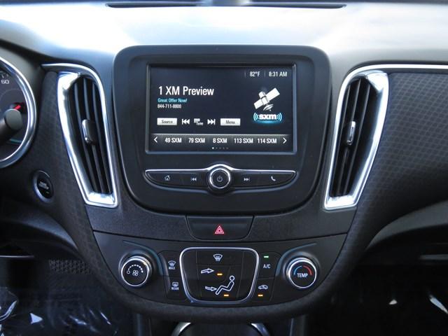 2018 Chevrolet Malibu LT – Stock #P2071030