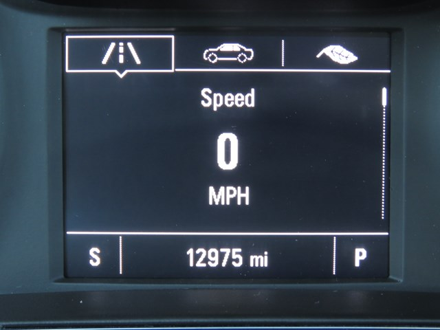 2018 Chevrolet Cruze LT – Stock #P2072180