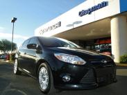 2012 Ford Focus SE Stock#:CP56024