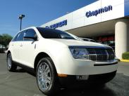 2008 Lincoln MKX AWD Stock#:CP56074