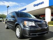 2013 Chrysler Town and Country Touring Stock#:CP56083