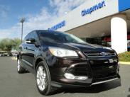 2013 Ford Escape SEL Stock#:CP56265