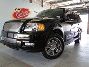 2005 Ford Expedition Limited Stock#:CP56272A