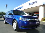 2013 Ford Flex SE Stock#:CP56364
