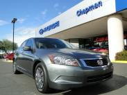 2008 Honda Accord LX Stock#:CP56473