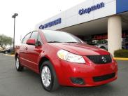 2013 Suzuki SX4 LE Popular Stock#:CP56838