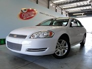 2012 Chevrolet Impala LT Fleet Stock#:CP57224A