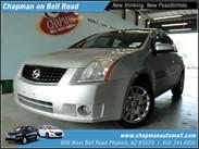 2009 Nissan Sentra 2.0 FE+ Stock#:CP57859