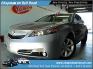 2012 Acura TL  w/Tech Stock#:CP57999