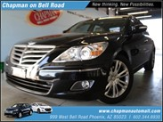 2010 Hyundai Genesis 4.6L V8 Stock#:CP58131