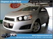 2014 Chevrolet Sonic LT Stock#:CP58181