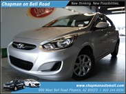 2013 Hyundai Accent GLS Stock#:CP58184