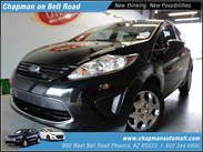 2011 Ford Fiesta S Stock#:CP58223
