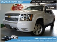 2011 Chevrolet Avalanche LT Crew Cab Stock#:CP58237