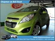 2013 Chevrolet Spark LS Stock#:CP58269