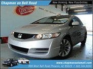 2011 Honda Civic EX Stock#:CP58311