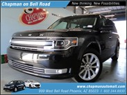 2014 Ford Flex Limited Stock#:CP58366