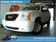 2014 GMC Yukon XL SLT 1500 Stock#:CP58542