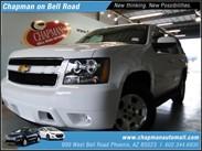 2014 Chevrolet Tahoe LT Stock#:CP58867