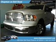 2014 Ram 1500 SLT Extended Cab Stock#:CP58888