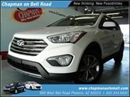 2014 Hyundai Santa Fe GLS Stock#:CP58975