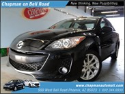 2012 Mazda MAZDA3 s Touring Stock#:CP59000A