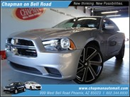 2014 Dodge Charger SE Stock#:CP59137