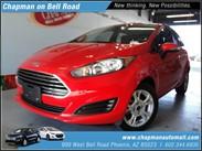 2014 Ford Fiesta SE Stock#:CP59304
