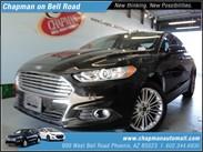 2014 Ford Fusion SE Stock#:CP59359
