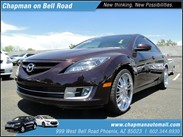 2009 Mazda MAZDA6 s Grand Touring Stock#:DZ14099A