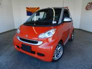 2008 smart fortwo Cabriolet Passion Stock#:DZ14114A