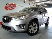 2013 Mazda CX-5 Grand Touring Stock#:DZ14128A