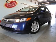 2008 Honda Civic LX Stock#:DZ14159A