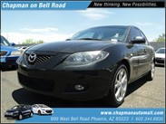 2009 Mazda MAZDA3 i Touring Value Stock#:DZ14165A