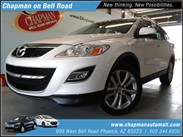 2011 Mazda CX-9 Grand Touring Stock#:DZ14189A