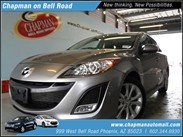 2011 Mazda MAZDA3 s Grand Touring Stock#:DZ14197A