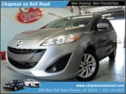 2013 Mazda MAZDA5 Sport Stock#:DZ14214A